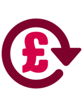 £50 cashback