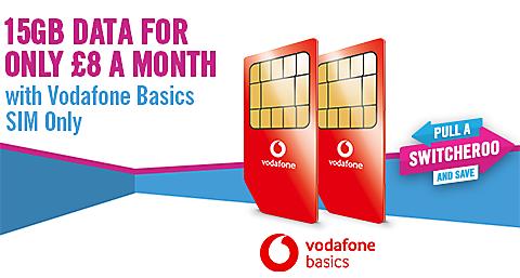 Vodafone SIMO