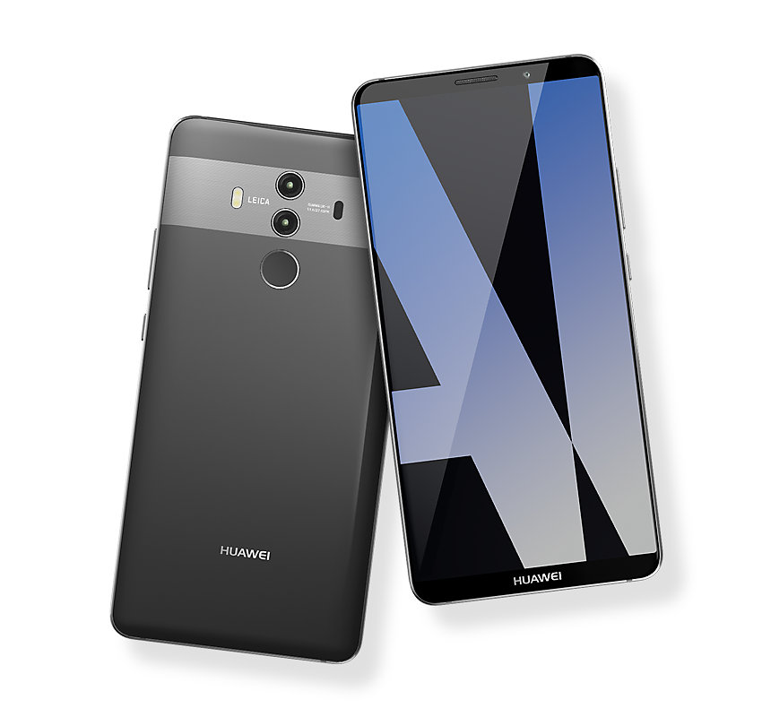 Huawei Mate 10 Pro Deals Contract Upgrade Amp Sim Free