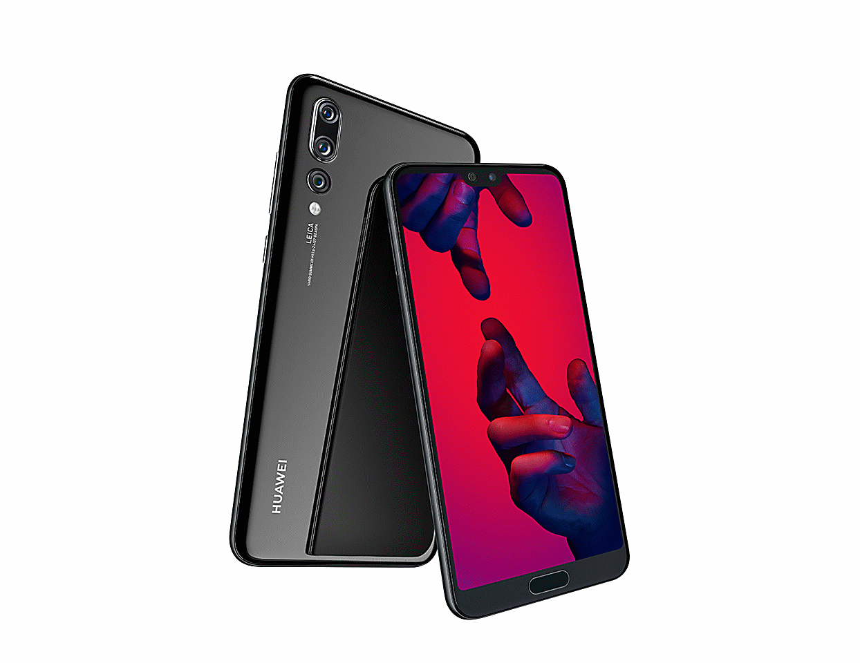 Huawei P20 Pro Deals - Contract, Upgrade & Sim Free
