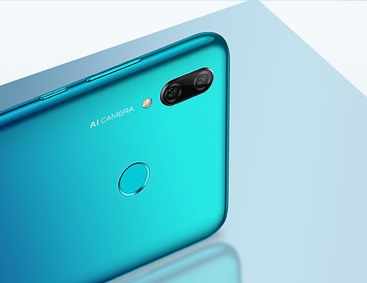 Huawei P Smart 2019 Deals - Contract, Upgrade, Sim Free