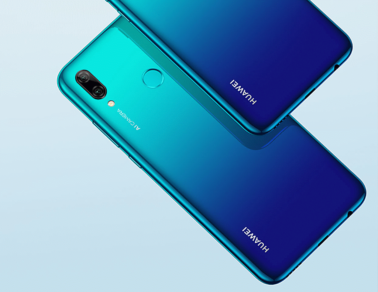 Huawei P Smart 2019 Deals - Contract, Upgrade, Sim Free & Unlocked