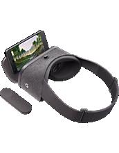 Google VR Daydream View