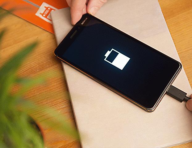 Nokia 6 2018 Deals - Contract, Upgrade, SIM Free, PAYG & Unlocked