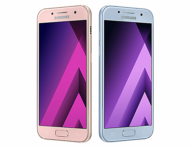 samsung galaxy a3 2017 deals contract pay as you go sim free. Black Bedroom Furniture Sets. Home Design Ideas