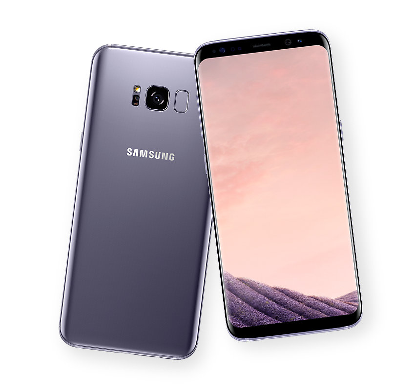 How To Use Your Phone As A Hotspot >> Samsung Galaxy S8 Plus Deals - Contract, Upgrade & Sim ...