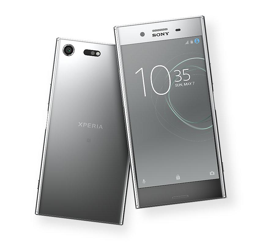 sony xperia xz premium. game-changing display sony xperia xz premium w