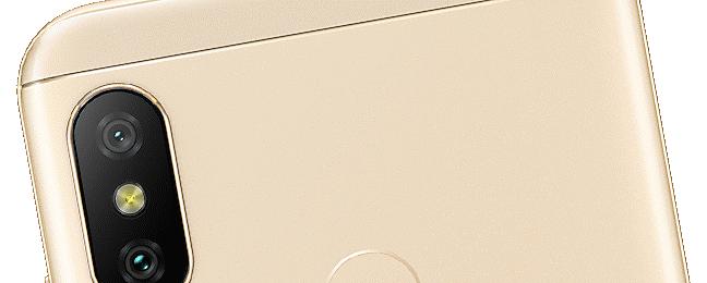 Xiaomi Mi A2 Lite Deals - Sim Free & Unlocked | Carphone