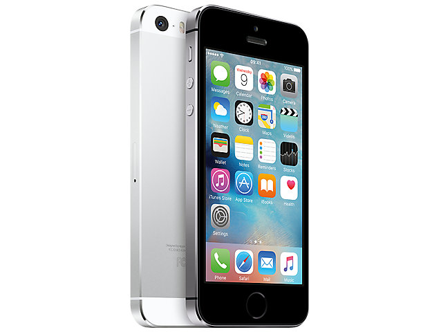 iPhone 5s deals & Contracts | Carphone Warehouse