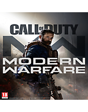 Activision Call of Duty Modern Warfare 2019 for Xbox One