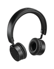 Goji Collection GTCONBK18 Wireless Bluetooth Headphones Black