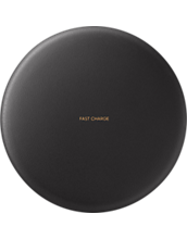 Samsung Convertible Wireless Charger With Adapter Black