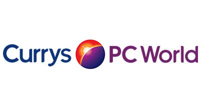 Curry's PC World logo