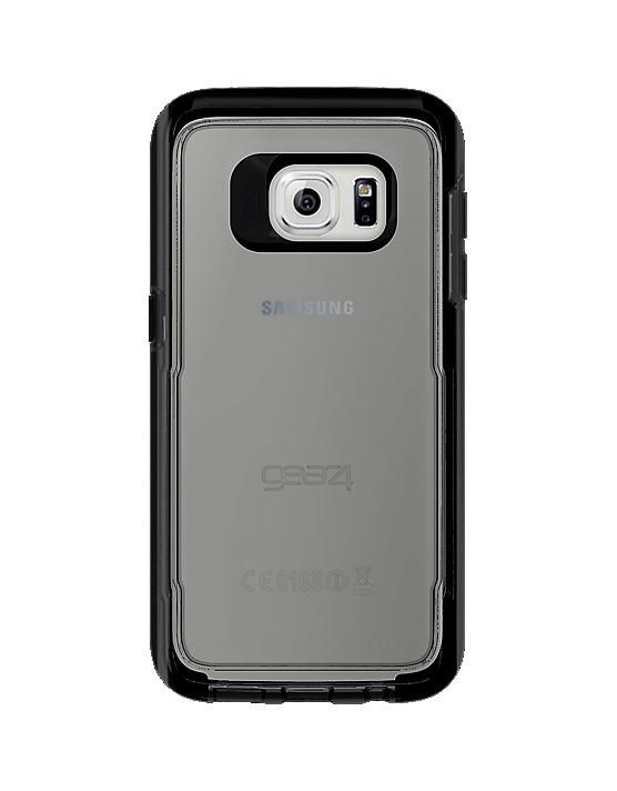 more photos 2e598 e8563 Gear4 D3O Icebox Shock Galaxy S7 Edge Deals | Carphone Warehouse