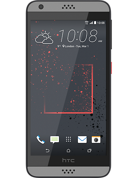 HTC Desire 530 Contract, Pay As You Go u0026 Sim Free : Carphone Warehouse
