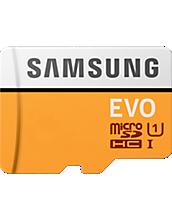 Samsung Evo memory card Gift