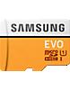 Samsung EVO Micro SD with Adaptor