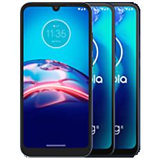 Compare Motorola