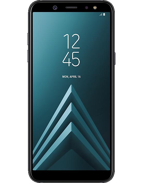 Samsung Galaxy A6 Carphone Warehouse