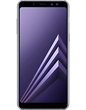 Samsung Galaxy A8 Orchgrey