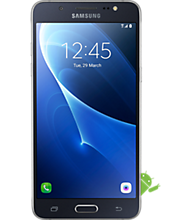 Samsung Galaxy J5 2016 Black 16GB
