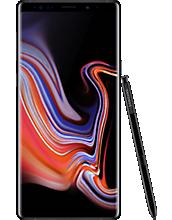 Samsung Galaxy Note9 Black