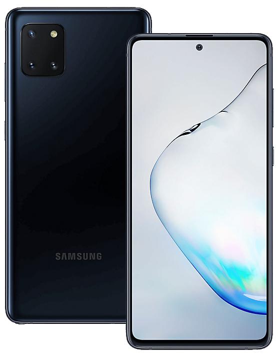 Samsung Note10 Lite – Contract, SIM Free | Carphone Warehouse