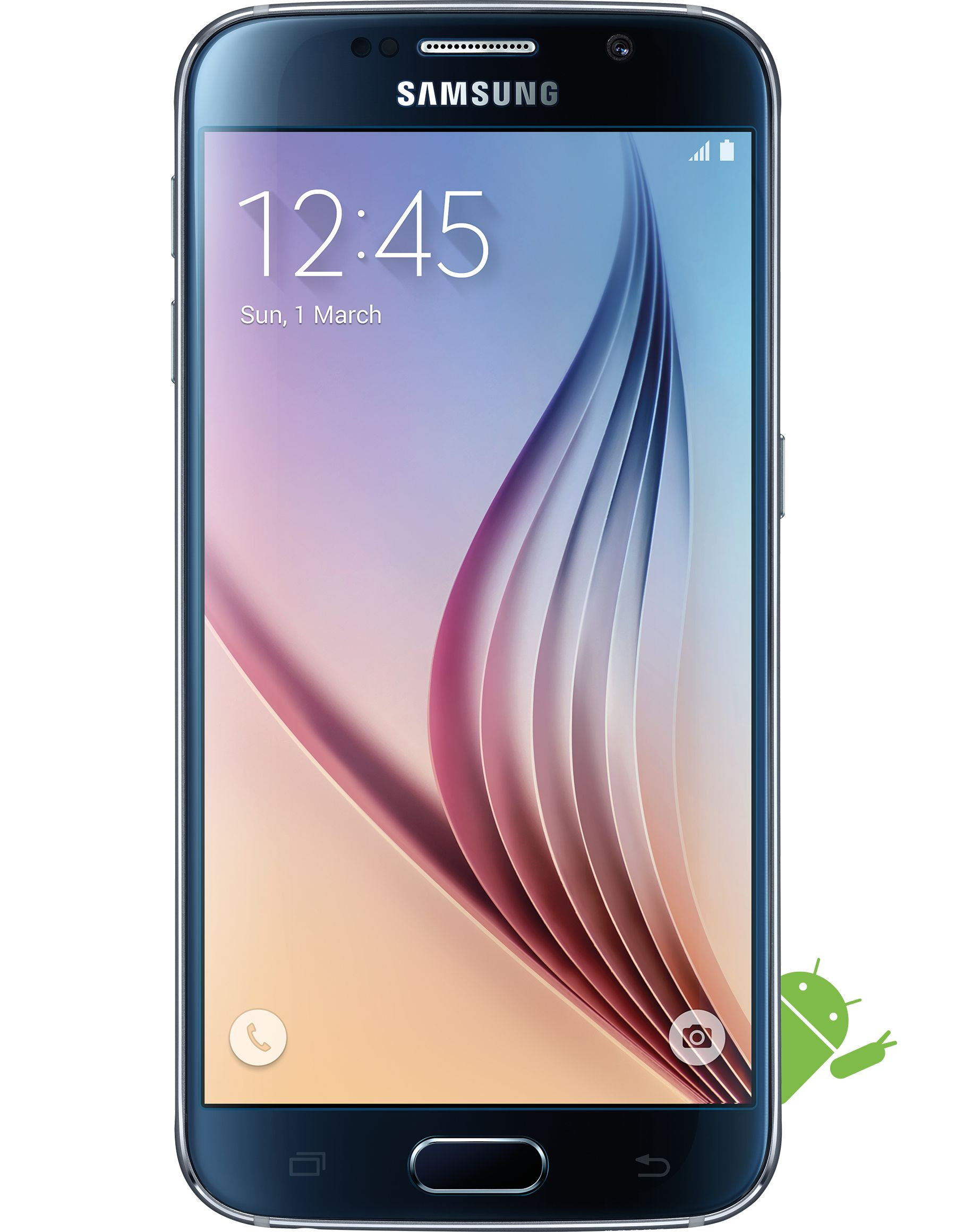 Image of Galaxy S6 128 Gb