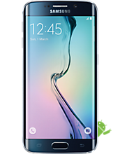 Samsung Galaxy S6 edge refurbished 32GB Black
