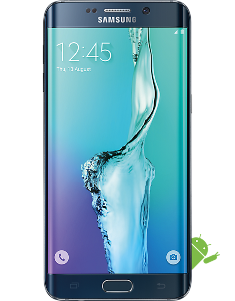 Samsung Galaxy S6 Edge Contract Upgrade Amp Sim Free