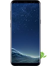 Samsung Galaxy S8 Plus refurbished