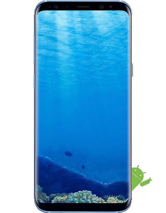 Samsung Galaxy S8 Plus Deals - Contract, Upgrade & Sim Free