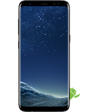 Samsung Galaxy S8 64GB Black