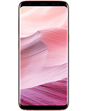 Samsung Galaxy S8 64GB Pink Gold