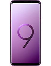 Samsung Galaxy S9 Plus Purple