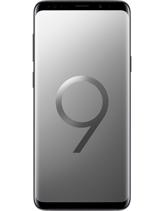Samsung Galaxy S9 Plus Deals - Contract, Upgrade & Sim Free