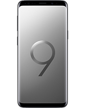 Samsung Galaxy S9 Titanium Grey