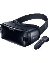 Samsung Gear VR 4 Orchid Grey