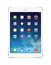 Apple iPad Mini 2 Wifi Silver