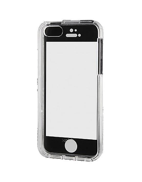 the best attitude ccdbb 8b094 Xqisit iPhone 5s Hard Case   Carphone Warehouse