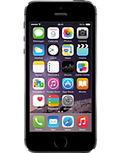 Apple iPhone 5s Grey 16GB