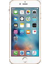 Apple iPhone 6 refurbished 16GB Gold