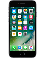Apple iPhone 6 refurbished 64Gb Grey