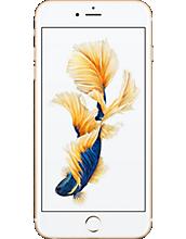 Apple iPhone 6S Plus Gold 32GB