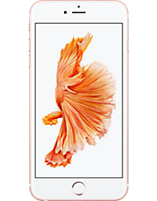 Apple iPhone 6S Plus Rose Gold 32GB