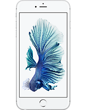 Apple iPhone 6S Plus Silver 32GB