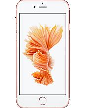 Apple iPhone 6S refurbished Rose Gold