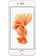 Apple iPhone 6S Rose Gold 32GB