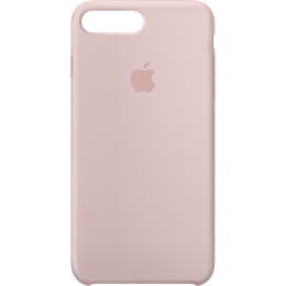 Apple iPhone 8 Plus Silicone Case Pink 46bac28ae