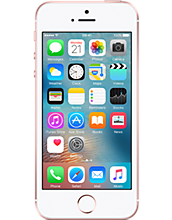 Apple iPhone SE Rose Gold 16GB